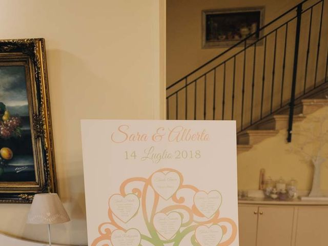 Il matrimonio di Alberto e Sara a Rovigo, Rovigo 12
