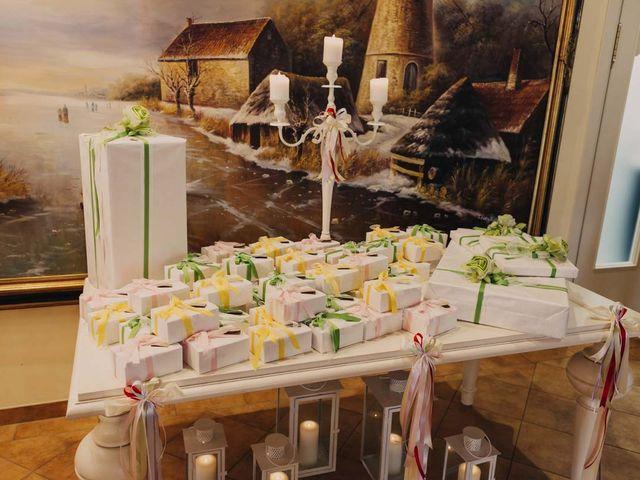 Il matrimonio di Alberto e Sara a Rovigo, Rovigo 14