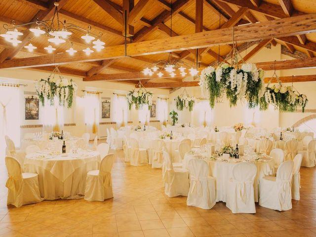 Il matrimonio di Alberto e Sara a Rovigo, Rovigo 15