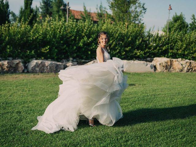 Il matrimonio di Alberto e Sara a Rovigo, Rovigo 20