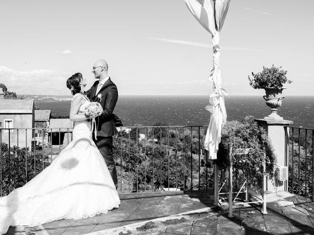 Il matrimonio di Giuseppe e Elena a Catania, Catania 3