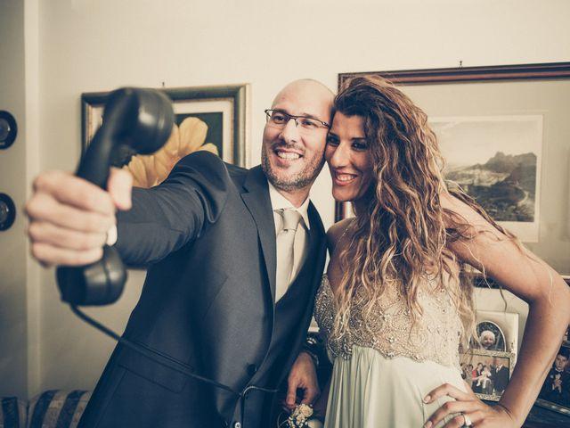 Il matrimonio di Giuseppe e Elena a Catania, Catania 5