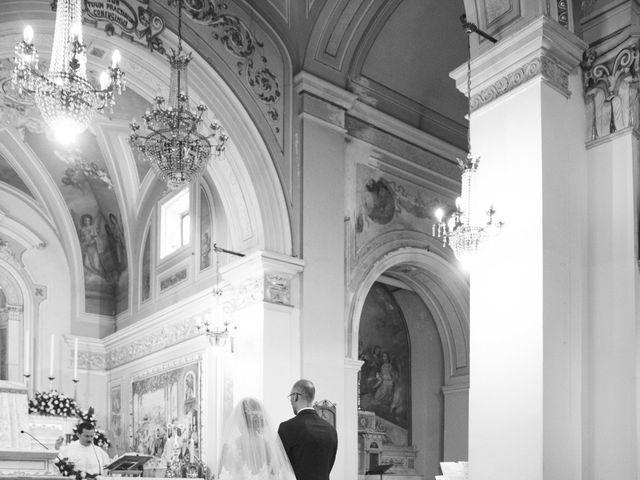 Il matrimonio di Giuseppe e Elena a Catania, Catania 8