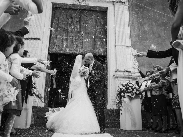 Il matrimonio di Giuseppe e Elena a Catania, Catania 9