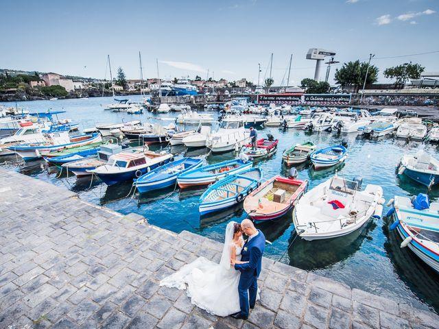 Il matrimonio di Giuseppe e Elena a Catania, Catania 11
