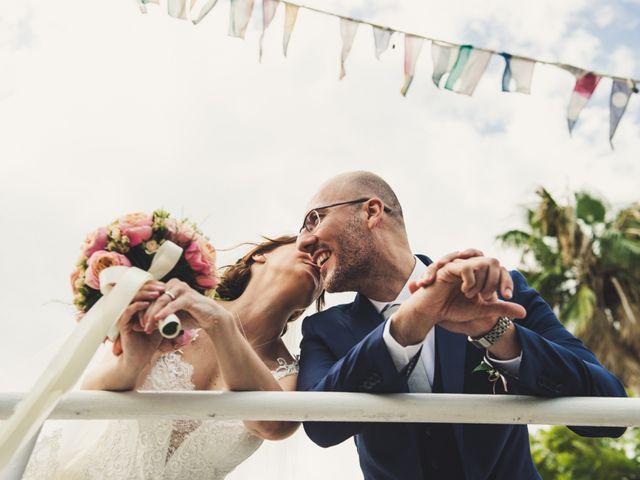 Il matrimonio di Giuseppe e Elena a Catania, Catania 12