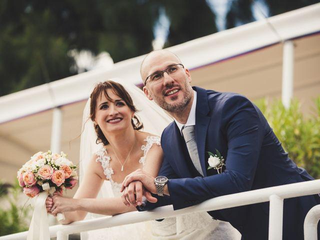 Il matrimonio di Giuseppe e Elena a Catania, Catania 13