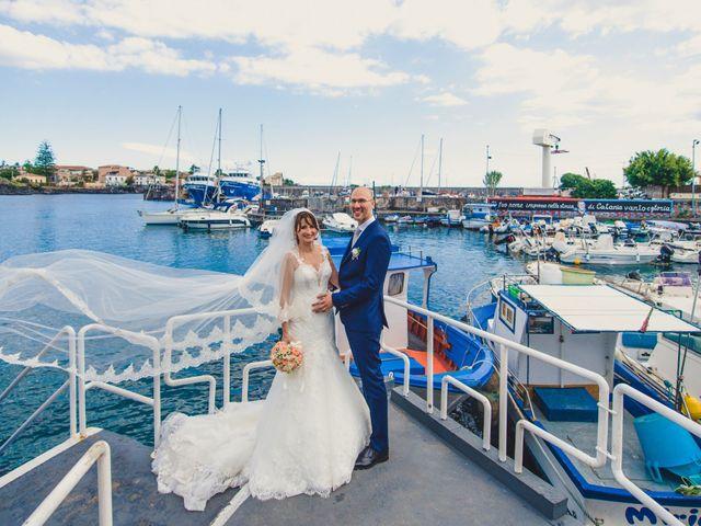 Il matrimonio di Giuseppe e Elena a Catania, Catania 14
