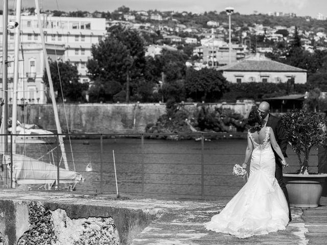 Il matrimonio di Giuseppe e Elena a Catania, Catania 16