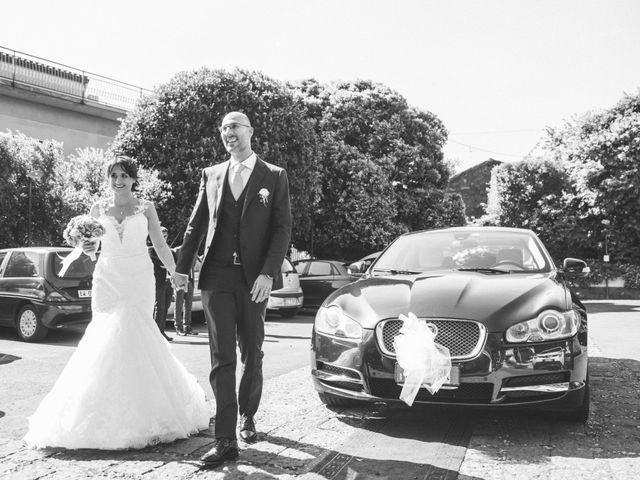 Il matrimonio di Giuseppe e Elena a Catania, Catania 17