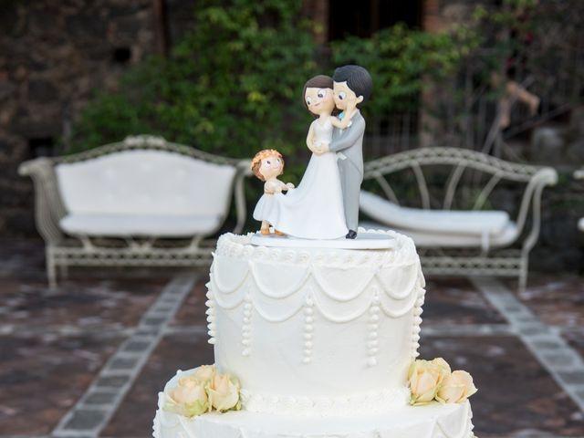 Il matrimonio di Giuseppe e Elena a Catania, Catania 20