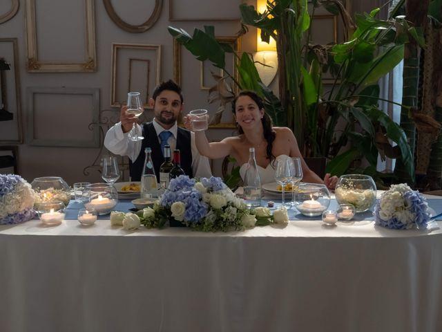 Il matrimonio di Giuseppe e Maria Luisa a Padova, Padova 6