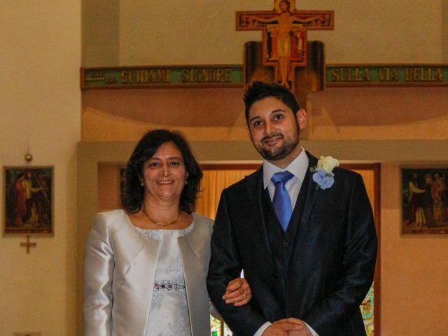 Il matrimonio di Giuseppe e Maria Luisa a Padova, Padova 7