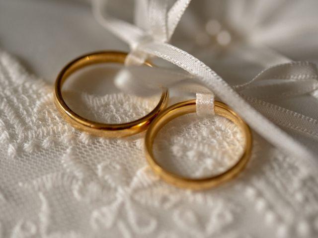Il matrimonio di Giuseppe e Maria Luisa a Padova, Padova 8