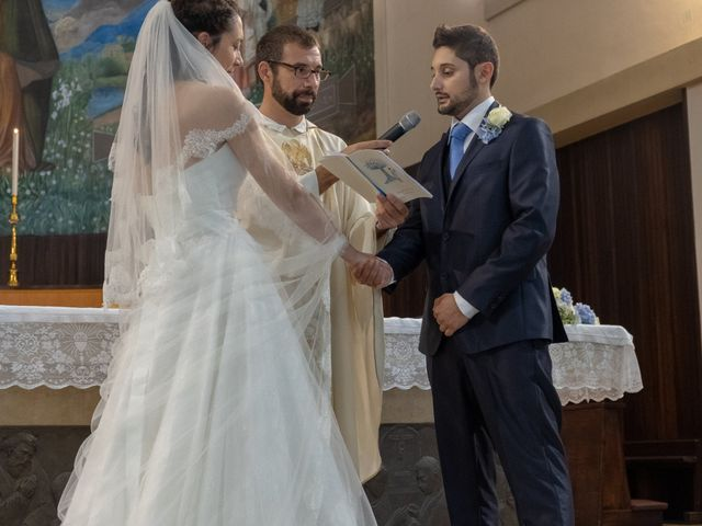 Il matrimonio di Giuseppe e Maria Luisa a Padova, Padova 11
