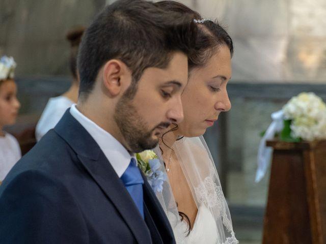 Il matrimonio di Giuseppe e Maria Luisa a Padova, Padova 12