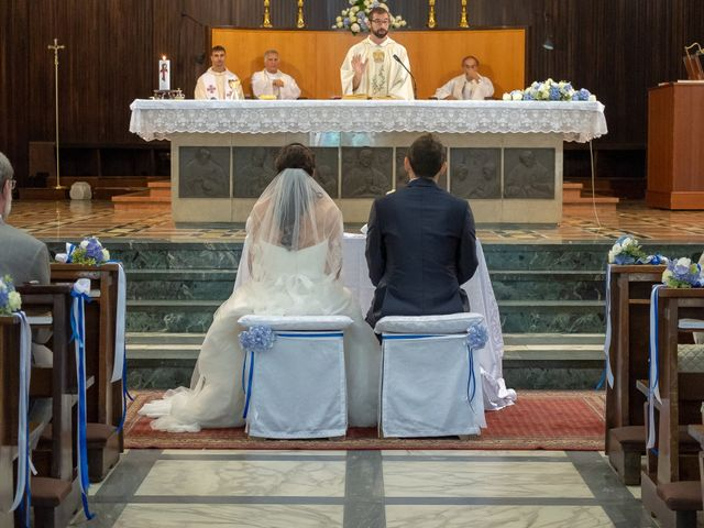Il matrimonio di Giuseppe e Maria Luisa a Padova, Padova 13