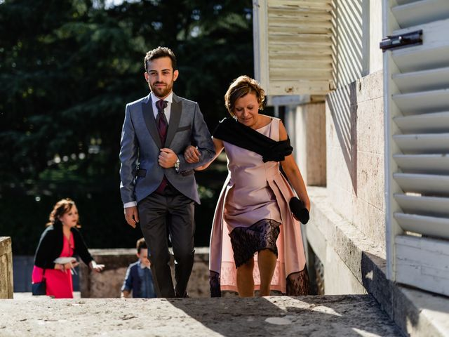 Il matrimonio di Simone e Lisa a Monsummano Terme, Pistoia 22