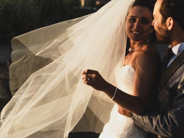 Il matrimonio di Simone e Lisa a Monsummano Terme, Pistoia 54