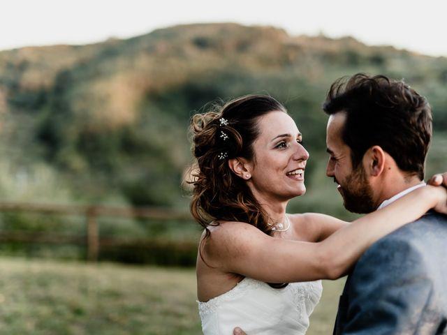 Il matrimonio di Simone e Lisa a Monsummano Terme, Pistoia 67
