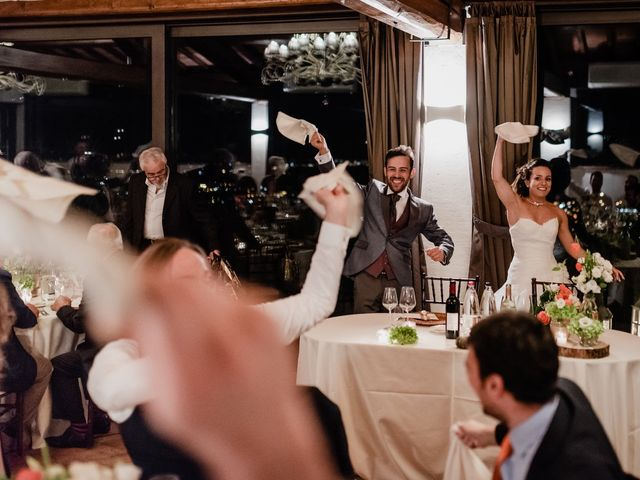 Il matrimonio di Simone e Lisa a Monsummano Terme, Pistoia 83