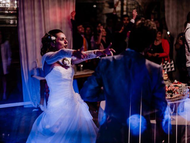 Il matrimonio di Simone e Lisa a Monsummano Terme, Pistoia 95