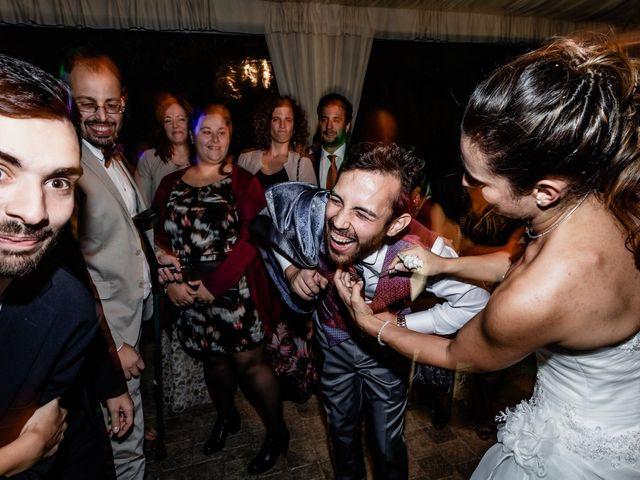 Il matrimonio di Simone e Lisa a Monsummano Terme, Pistoia 99