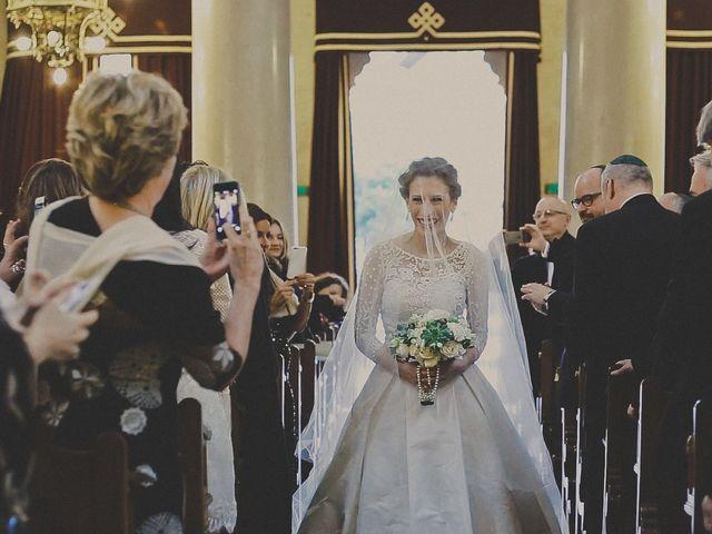 Il matrimonio di Zac e Michaela a Roma, Roma 11