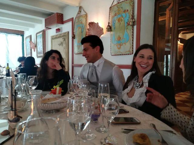 Il matrimonio di Roberta  e Matteo  a Riccione, Rimini 3