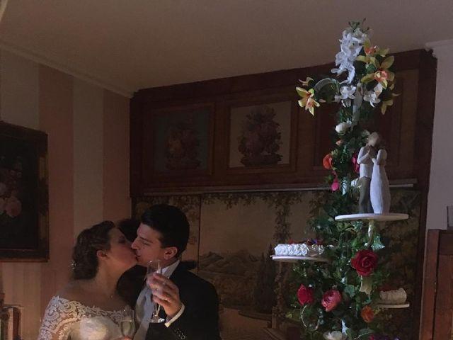 Il matrimonio di Roberta  e Matteo  a Riccione, Rimini 5