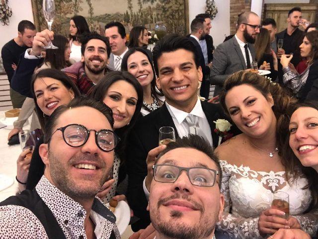 Il matrimonio di Roberta  e Matteo  a Riccione, Rimini 6