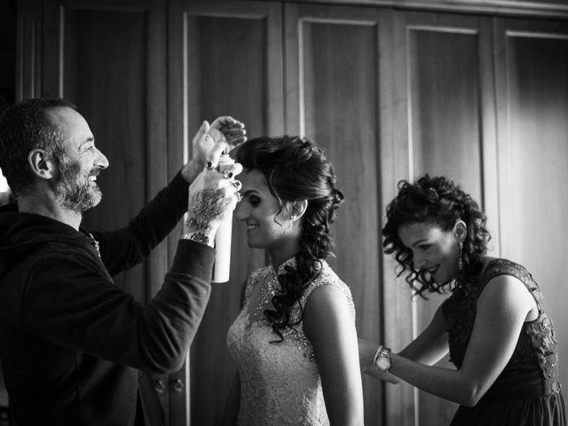 Il matrimonio di Roberto e Roberta a Bergamo, Bergamo 15