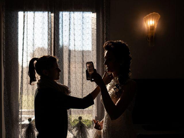 Il matrimonio di Roberto e Roberta a Bergamo, Bergamo 16