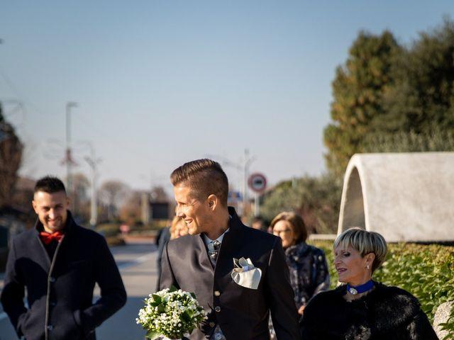 Il matrimonio di Roberto e Roberta a Bergamo, Bergamo 18