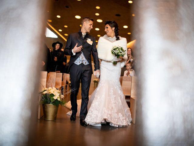 Il matrimonio di Roberto e Roberta a Bergamo, Bergamo 21