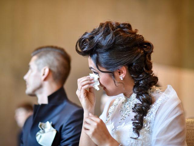 Il matrimonio di Roberto e Roberta a Bergamo, Bergamo 22
