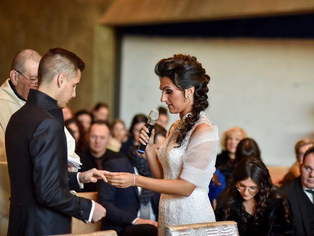 Il matrimonio di Roberto e Roberta a Bergamo, Bergamo 29