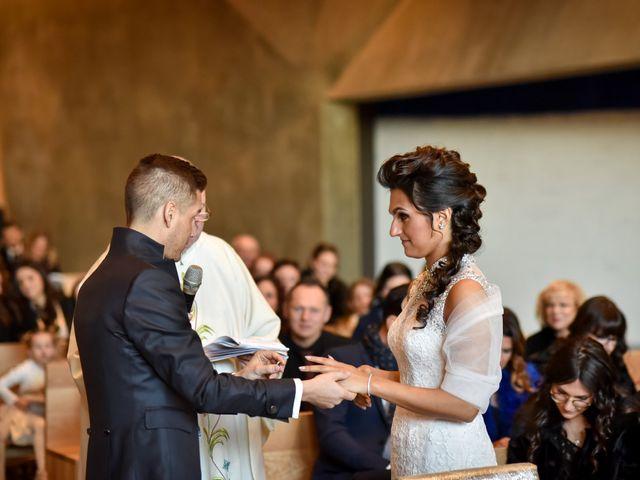 Il matrimonio di Roberto e Roberta a Bergamo, Bergamo 30