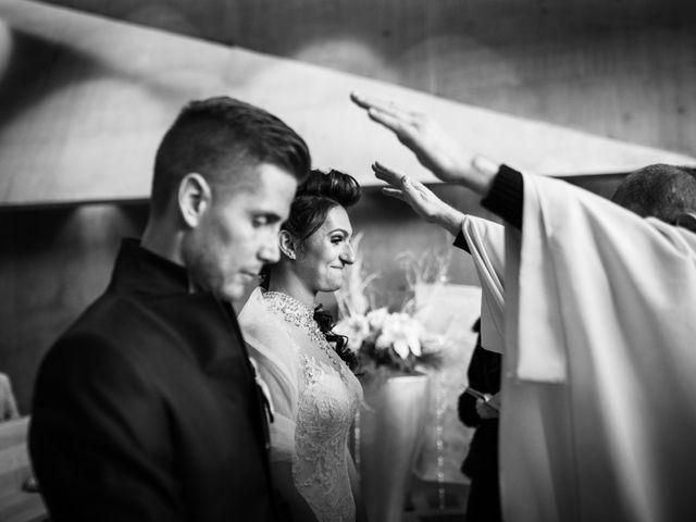 Il matrimonio di Roberto e Roberta a Bergamo, Bergamo 32