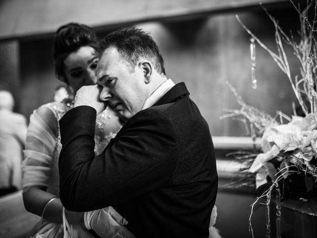 Il matrimonio di Roberto e Roberta a Bergamo, Bergamo 39