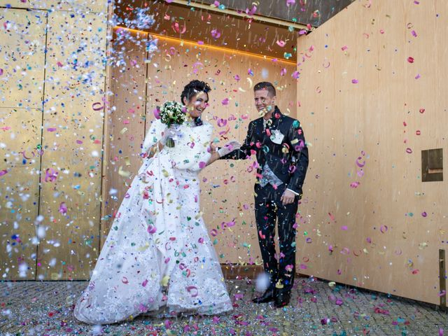 Il matrimonio di Roberto e Roberta a Bergamo, Bergamo 40