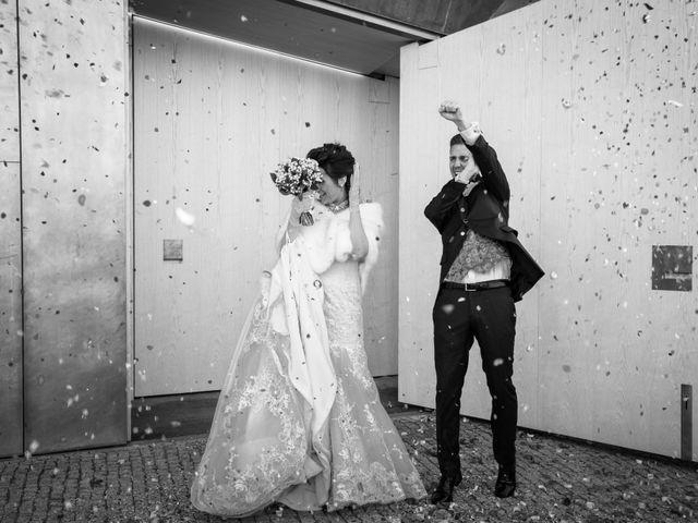 Il matrimonio di Roberto e Roberta a Bergamo, Bergamo 41