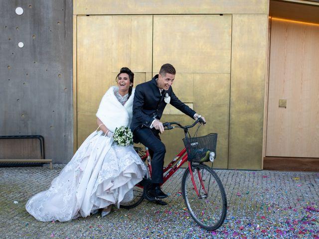 Il matrimonio di Roberto e Roberta a Bergamo, Bergamo 42