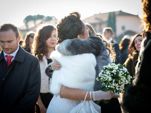 Il matrimonio di Roberto e Roberta a Bergamo, Bergamo 43