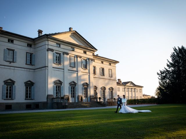 Il matrimonio di Roberto e Roberta a Bergamo, Bergamo 55