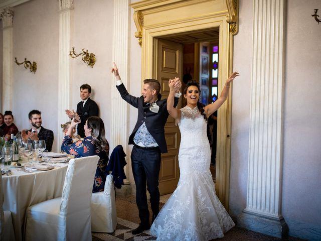 Il matrimonio di Roberto e Roberta a Bergamo, Bergamo 58
