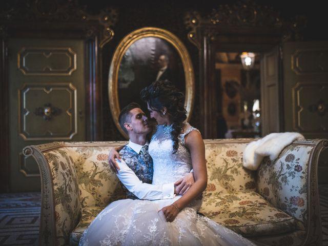 Il matrimonio di Roberto e Roberta a Bergamo, Bergamo 1