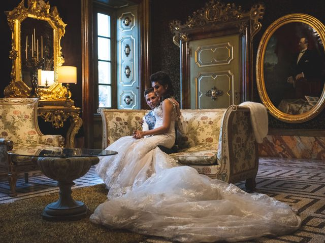 Il matrimonio di Roberto e Roberta a Bergamo, Bergamo 2