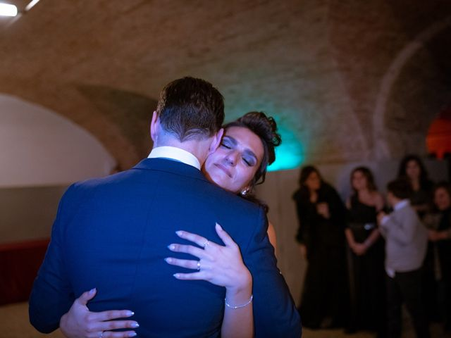 Il matrimonio di Roberto e Roberta a Bergamo, Bergamo 69
