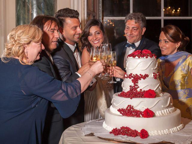 Il matrimonio di Massimiliano e Serena a Napoli, Napoli 4